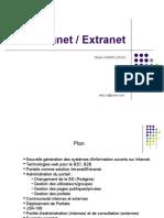 Intranet Extranet v1.7