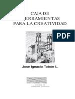 Caja de Herramientas Para La Creatividad Cap. 1 y 2