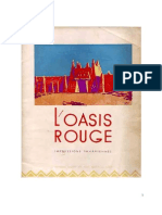 Oasis Rouge