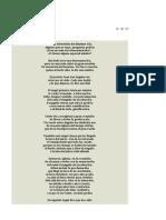 Poema Iglesia Adventista