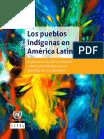 Pueblos Indigenas en America Latina