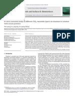 2011-In vitro corrosion study of different TiO2 nanotube layers on titanium in solution.pdf