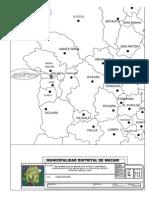 11.2. Plano de Localizacion y Ubicacion Jatun Sayna-Ubicacion