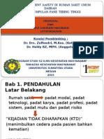 Penerapan Patient Safety Di Rumah Sakit Umum Daerah Pp