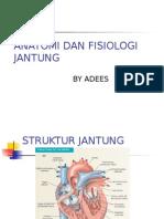 9) Anatomi Dan Fisiologi Jantung