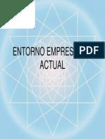 Entorno Emprecial en La Actualidadgg