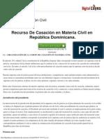 Recurso De Casación Civil.pdf