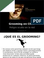 Grooming en Chile