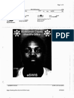 Police documents in Aaron Campbell shooting