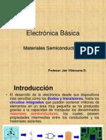 Guía semiconductores
