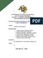 Informe Gerencia 04-12-2014
