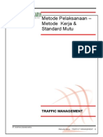 02. Traffic Management Fix