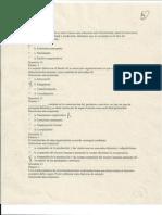 Parcial TEORIA DE LAS ORGANIZACIONES