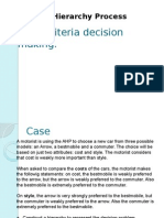 SYNDICATE 4 - YE51 - AHP Case.pptx