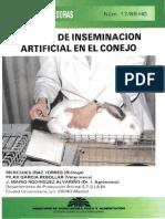 Técica de IA en El Conejo