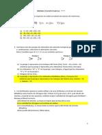Primer Examen Parcial Clave B 2014