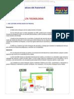 Material Frenos Abs Sistema Antibloqueo Frenos Descripcion Operacion