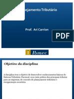 01 - Ibmec Planej Tributario 2014 Aluno