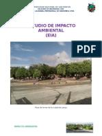 Informe de Impacto Ambiental - Mejorado