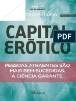 Capital Erotico - Catherine Hakim