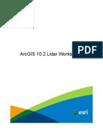 Arcgis102 Lidar Workshop