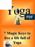 Seven Magical Keys