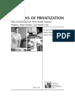 8593pains Privatization