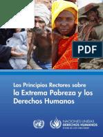 Sesion n3- Extrema Pobreza y Derechos Humanos