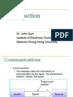 Telecom Network