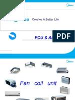 New FCU Presentation