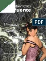 Catalogo Marmoles Puente