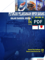 Presentasi IJ-EPA Bea Dan Cukai