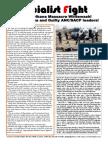 Reject the Marikana Massacre Whitewash!   Jail Ramaphosa and Guilty ANC/SACP leaders!