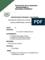 Programa Preventiva