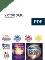 Victor Datu - Portfolio