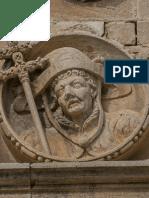 Lo Carrer de Ferrando de Loazes.