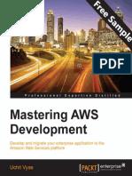 Mastering AWS Development - Sample Chapter