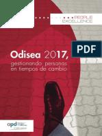 Estudio Odisea 2017