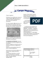 Campo magnético blog