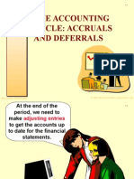Business Accounting Chap4