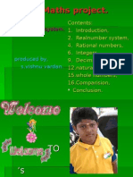 245705033-103340355-Real-Number-System-ppt