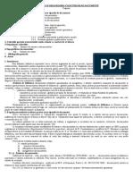Evidenta Si Organizarea Colectiilor de Documente