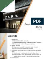 Caso ZARA_Grupo 16 Final
