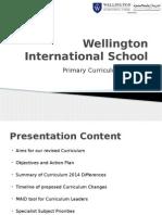 plt curriculum presentation