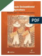 Certificação Socioambiental Para a Agricultura