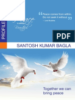 Santosh Kumar Bagla
