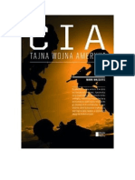 Mazzetti Mark - CIA. Tajna Wojna Ameryki