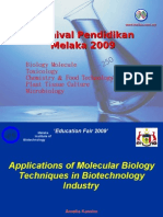 Melaka Institute of Biotechnology