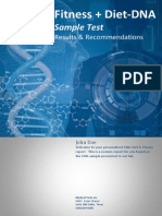 fitness and diet dna test mtinc almoster final