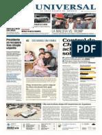 GradoCeroPress-Portadas Principales Medios Impresos-Sabado 27 de Junio 2015